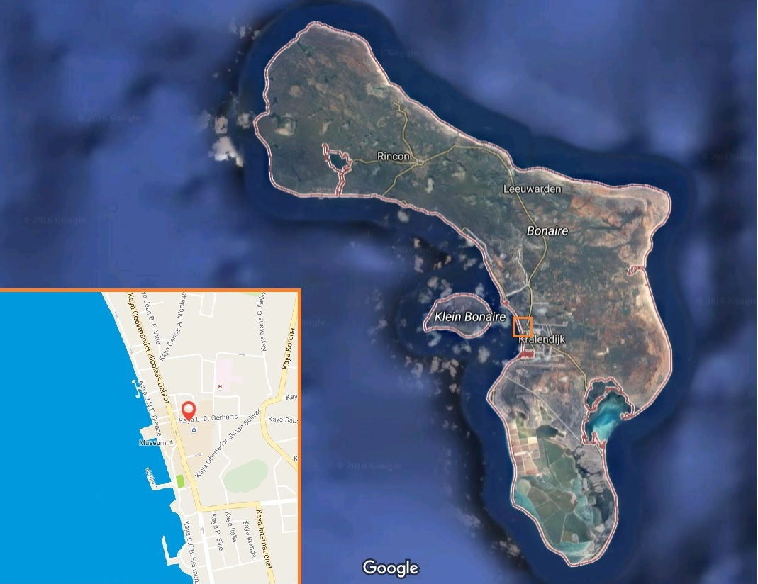 Bonaire - Sunbelt Realty