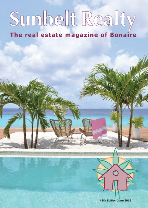 Sunbelt Realty Bonaire | Real Estate | Your own piece of