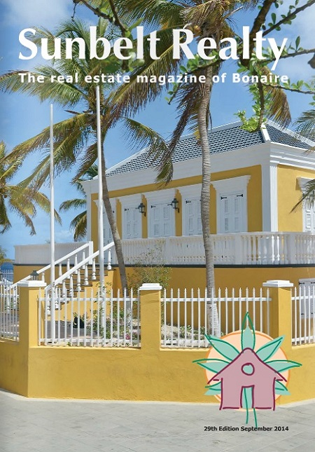 Sunbelt Realty Magazine, 29th edition, September 2014