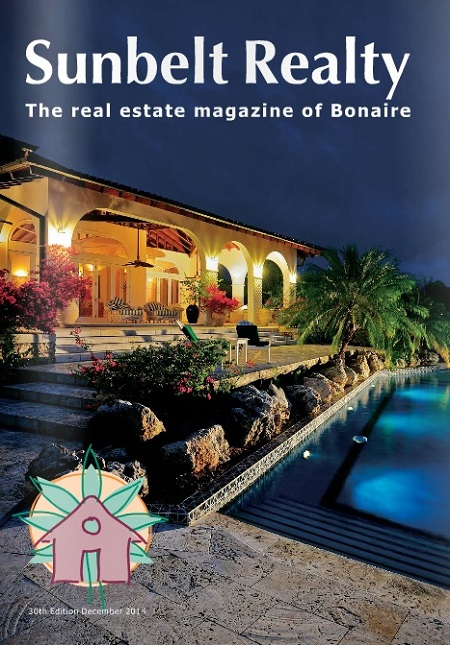 Sunbelt Realty Magazine, 30th edition, December 2014