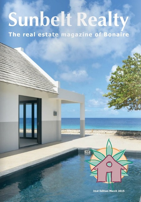 Sunbelt Realty Magazine, 31st edition, March 2015