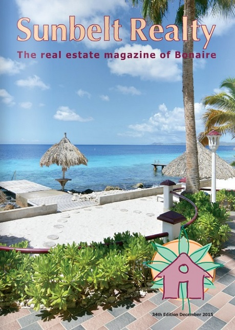 Sunbelt Realty Magazine, 34th edition, December 2015