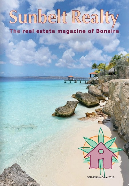 Sunbelt Realty Magazine, 36th edition, June 2016