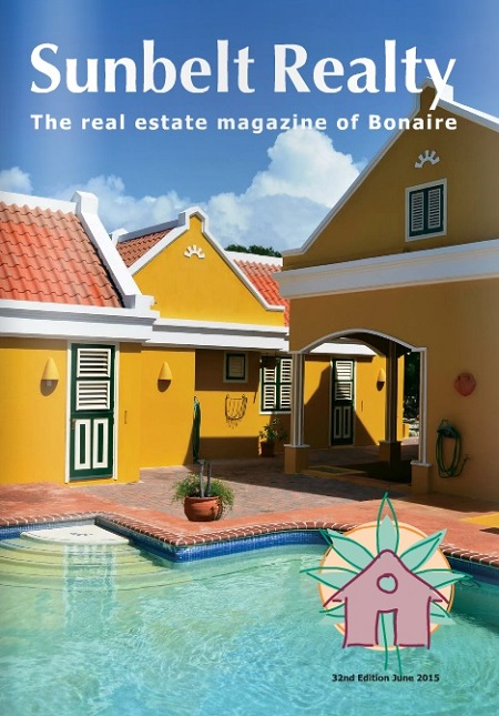 Sunbelt Realty Magazine, 32nd edition, June 2015