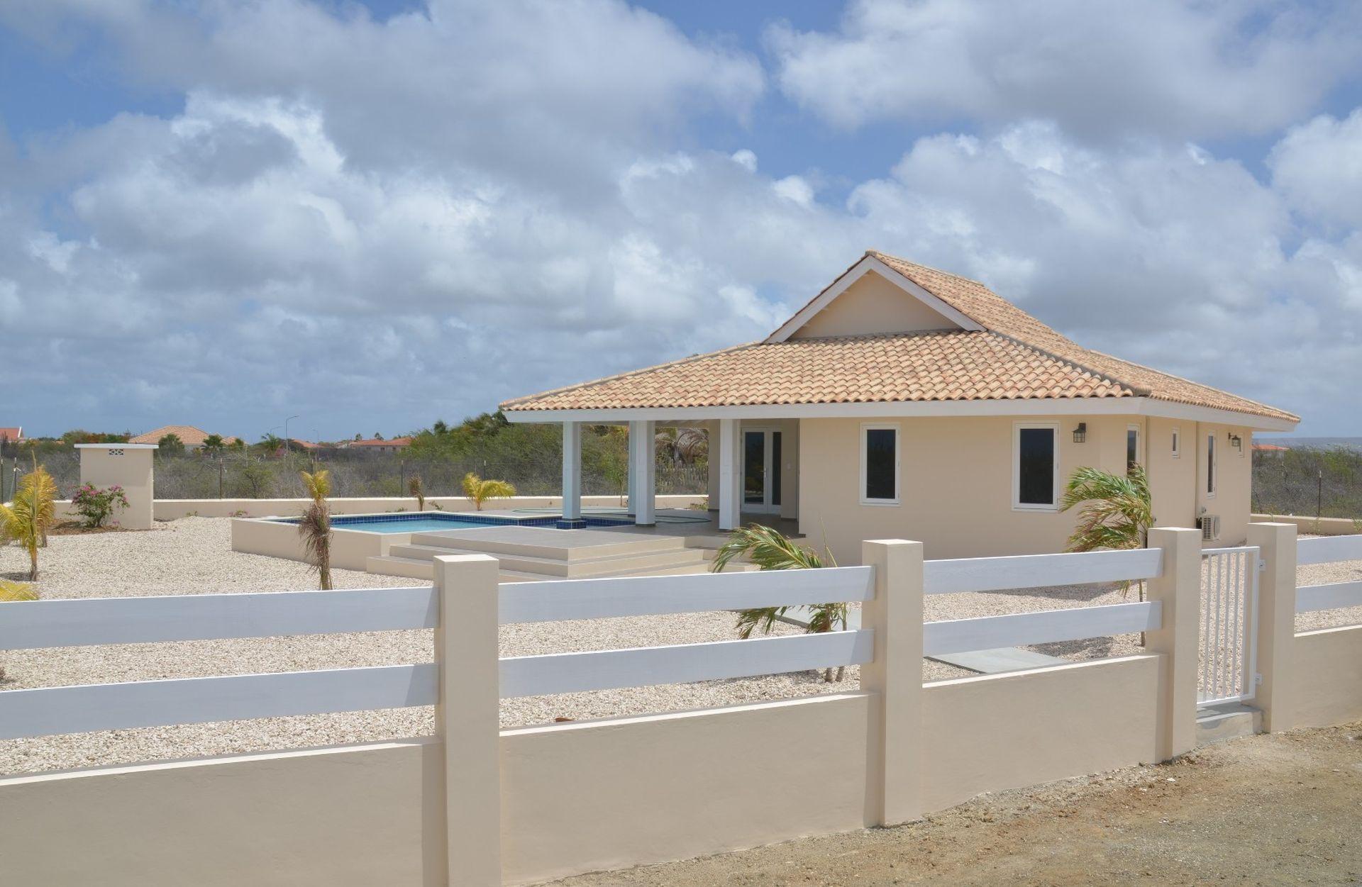 Woning huren op Bonaire voor lange termijn