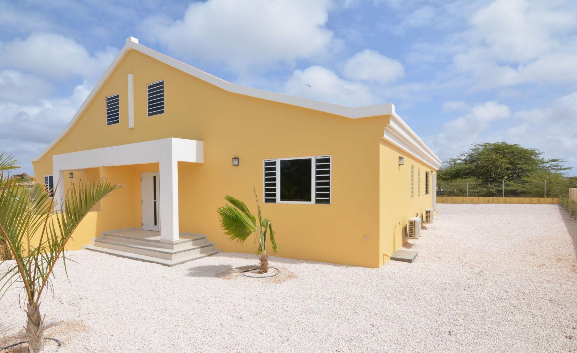 Nieuwbouw woning kopen op Bonaire | Sunbelt Realty