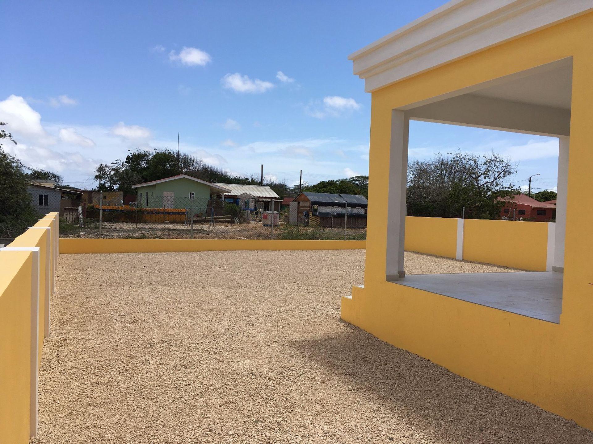 Nieuwbouw woning op locatie nabij centrum en caribische zee op bonaire