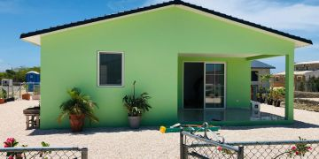 Bella Vista 22 - Kaya Macario Sint Jago