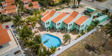 Kaya Gob. N. Debrot 107, Coral Paradise Resort