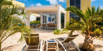 Delfins Beach Resort Villas