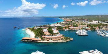 Kaya Gob. N. Debrot 71 - Harbour Village Resort Villa Fontana 1