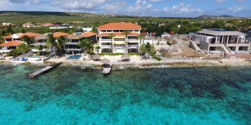 Kaya Gobernador N. Debrot 155, Playa Beach Condos #3