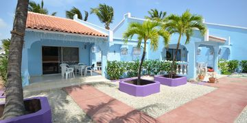 J.A. Abraham Boulevard, Blue Bonaire 4#