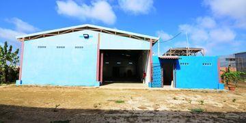 Kaya Industria Zuid 70