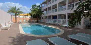 Kaya America, Residensia Tropical Mi
