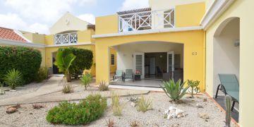 Courtyard Village G-3