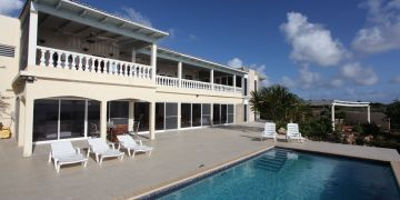 Crown Keys Villa Beachcroft