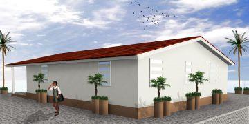 Bella Vista 12 - Kaya Macario Sint Jago