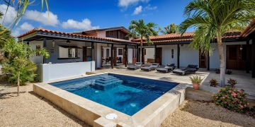 Villa Wayaka | Punt vierkant 85