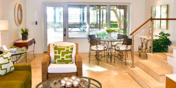 Kaya Gob. N. Debrot 71 - Harbour Village Resort Villa Fontana 2