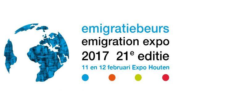 Emigration Fair Netherlands